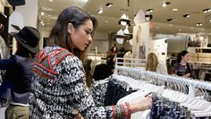 H&M Creates a €1 Million Grant for Innovations in Clothing Recycling. The retailer continues to push its sustainability focus.