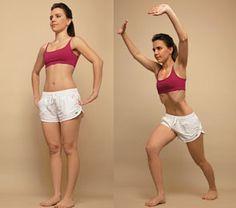 Esqueça dos clássicos e cansativos exercícios abdominais! A novidade agora para deixar a sua barriga chapada chama-se ginástica hipopressiva. Essa ginástica promete ser 30...