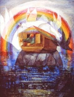 imagen Arca de Noé: