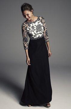 Tadashi Shoji Embroidered Lace Sheath Dress | Pretty Dresses | Pinterest |  Lace sheath dress, Tadashi shoji and Embroidered lace