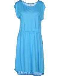 Sun 68 | Short Dress | Lyst