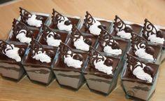 Dessert Recipes, Desserts, Sweet Tooth, Pudding, Food, Tailgate Desserts, Deserts, Custard Pudding, Essen