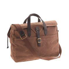 Abingdon Laptop Bag by J. Crew