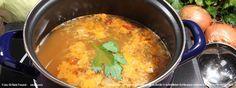 Die 5 schnellsten Kohlsuppe Rezepte für die Kohlsuppen-Diät - Nachhaltig Schlank