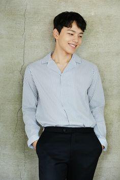 Yeo Jin-goo Interview | Bah+Doo