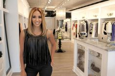 """Melissa Gorga Is Ready To Reopen Envy Boutique; Says She's """"Coming Back Stronger Than Ever"""" After Temporary Closing!"""