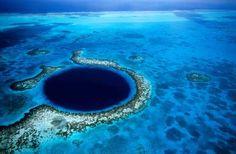 Belize Barrier Reef , Belize