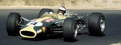Jim Clark was one of the most photographed sporting stars of his generation.