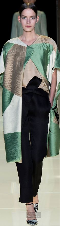 Armani Privé.Spring 2015 Couture