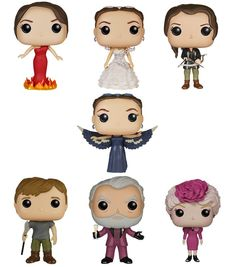 katniss pop vinyl - Google Search