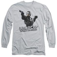 Robocop/Future Of Law