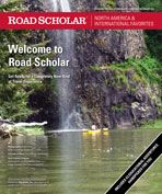 Road Scholar: Educational Travel and Learning Vacations for Adults from Alaska to Italy