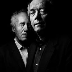 Jean-Pierre et Jean-Luc Dardenne
