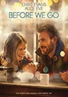 LINKcat Catalog › Details for: Before we go (DVD)