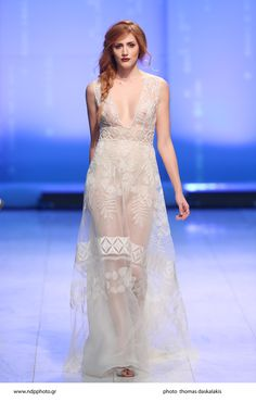 2017 Bridal, Ss 2017, Costumes, Formal Dresses, Style, Fashion, See Thru Dresses, Dresses For Formal, Swag