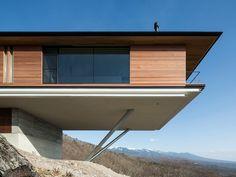 casa de madeira em penasco