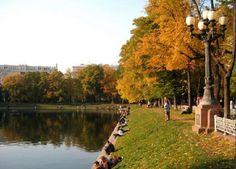 Patriarch's Pond