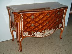 Mobile indiano / Indian furniture