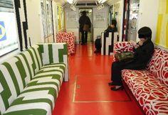 Ikea: 30 originales acciones de Publicidad y Marketing guerrilla