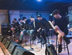 #BTS #방탄소년단 Pratice.