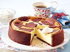 Unser beliebtes Rezept für Russischer Zupfkuchen und mehr als 55.000 weitere kostenlose Rezepte auf LECKER.de.