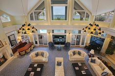 Oceanfront Mansion in Florida, United States http://archiadore.com/oceanfront-mansion-in-florida-united-states/
