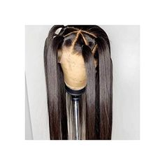 Human Hair Wigs, Wig Hairstyles, Natural Hair Styles, Dreadlocks, Deep, Lace, Color, Beauty, Colour