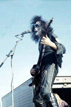 Gene - 1973