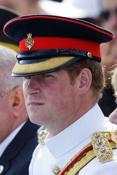 Prince Harry Photos - Gallipoli Campaign Centenary: The Commemorations, April 24 - Zimbio