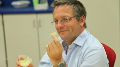 Dr Michael Mosley 5:2 diet - 5normal / 2fast