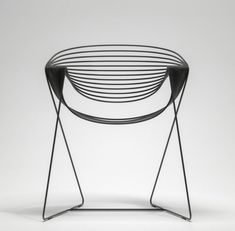 Filoferru Outdoor Chair by Robby Cantarutti and Partners - #chair #chairdesign #chairideas #assises #chairs