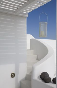 Aenaon Villas by Giorgos Zacharopoulos | HomeDSGN, a daily source for inspiration and fresh ideas on interior design and home decoration.