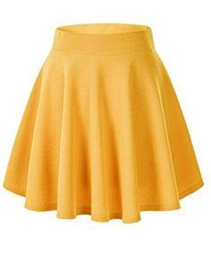 OshKosh Girls Mesh Active Skirt with Attached Short Lining 12 Orange