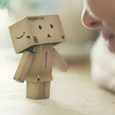 Danbo and @kellykardos
