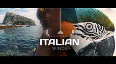 Sailing across Italys coastlines including Procida, Capri, Ischia, Amalfi & Sorrento. A glimpse of what I captured during those 15 days. More @ http://www.lostnfree.com/film/italian-winds/ Music - Pioneer by Ryan Taubert licensed via Musicbed.com