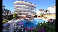 Property Apartment for sale in Turkey Alanya Centrum Oba 90.000 EURO. 110 m2, 3 Rooms, 2 bathrooms, property apartment in Turkey Alanya Oba Centrum, The property (apartment) is 110 m2 with balcony. 900 meters to Alanya beach, It is very close to Alanyum Shopping Center of Alanya, Kipa, Metro Supermarket. Building year is 2006, swimming pool. Fully furnished apartment. The Community has garden with swimming pool and sun terrace, tennis, fitness and sauna.