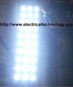 Emergency Led Lights Powerful Cheap Led 716 Circuit Emergency Lighting Led Diy Led