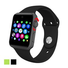 >> Click to Buy << 2016 On Wrist Sale Lf07 Smart Watch Clock Sync Notifier With Sim Card Sport Health Smartwatch For Apple For Iphone Huawei Phone #Affiliate