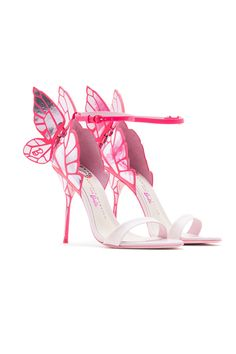 Sophia Webster launches her Barbie shoe Collaboration - click through to see the full collection