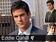 CSI:NY images NY HD wallpaper and background photos Eddie Cahill, Ny Ny, Hd Wallpaper, Fans, Fictional Characters, Image, Photos, Pictures, Background Hd Wallpaper