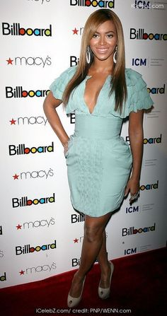 Billboard's '4th Annual Women In Music Awards' at The Pierre Hotel - Arrivals Beyonce Knowles photo