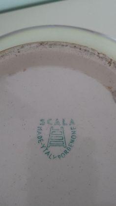 Marchio Ceramica Scala