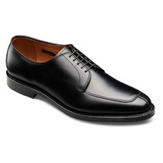 3596da0b63f94 Delray Dress Shoes with Combination Tap Sole, 1219 Black Custom Calf,  blockout