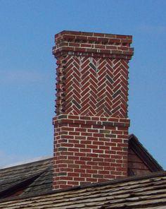 Types of Chimneys |Brick Chimney Construction Design