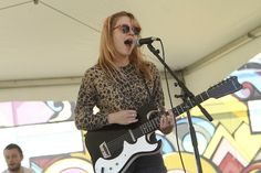 Photos: Thee Oh Sees, YACHT, Marnie Stern, and More at Phono Del Sol 2013