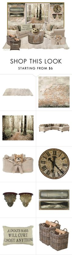 """Autumn Breeze"" by ragnh-mjos ❤ liked on Polyvore featuring interior, interiors, interior design, home, home decor, interior decorating, WALL, Park B. Smith, Garden Trading and contest"