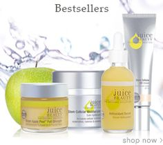 ORGANIC PRODUCTS FROM HEAD TO TOE. .