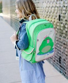 6b8bc138c6ad 26 Best Beatrix NY backpacks and lunchboxes images