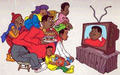 "Fat Albert  ""HEY HEY HEY"""