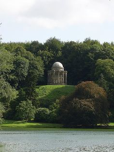 Temple of Apollo at Stourhead 2